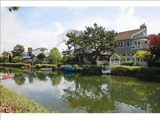 412 Sherman Canal, Venice, CA 90291