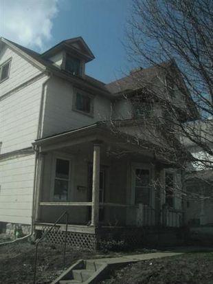 1 Glenwood Ave, Dayton, OH 45405