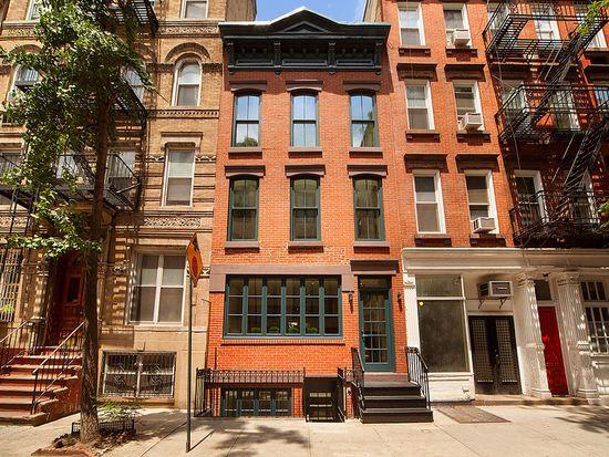 23 Downing St, New York, NY 10014