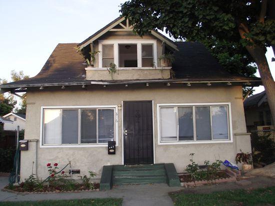 816 Alamitos Ave, Long Beach, CA 90813
