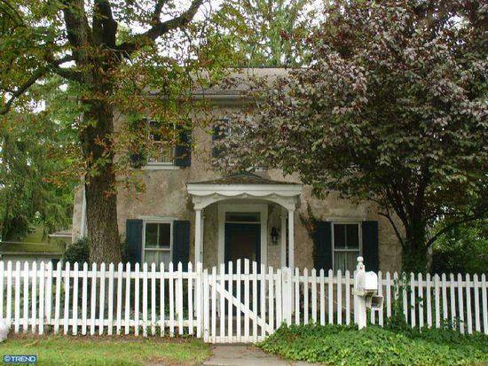 310 Fairview Chapel Rd, Birdsboro, PA 19508