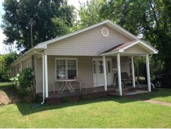 1404 E Fairview Ave, Johnson City, TN 37601
