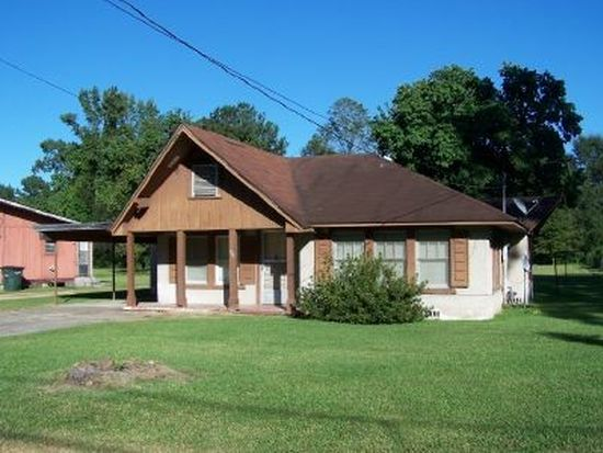 1204 Park Ave, Columbia, MS 39429