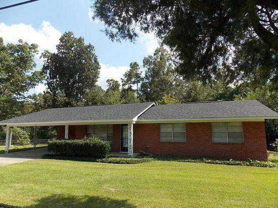 85 Rawls Springs Rd, Hattiesburg, MS 39402