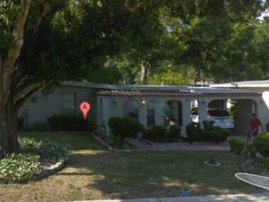 1703 W Hanna Ave, Tampa, FL 33604
