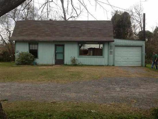 915 S Dewitt Rd, Vidor, TX 77662