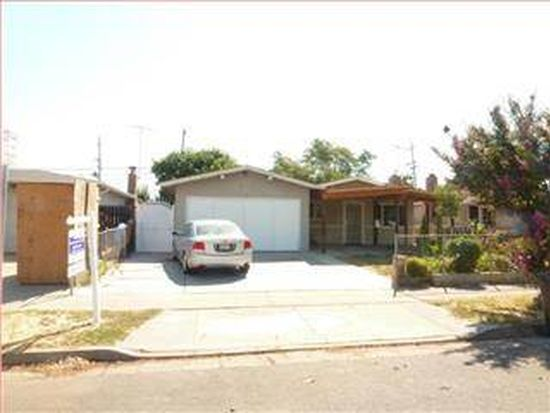 4214 Santa Susana Way, San Jose, CA 95111