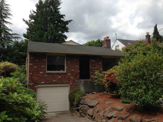 6521 45th Ave NE, Seattle, WA 98115