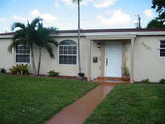 9431 SW 27th Dr, Miami, FL 33165