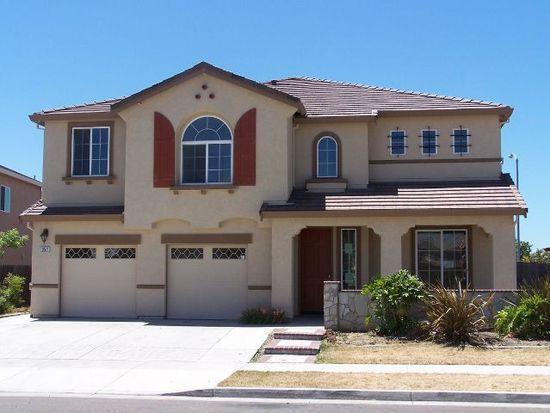 10571 Arianne Dr, Stockton, CA 95209