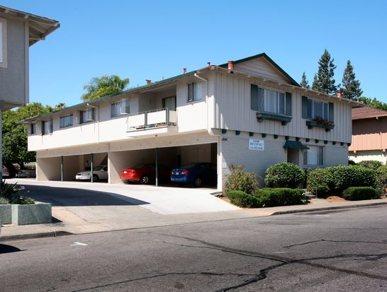 1885 Ednamary Way APT D, Mountain View, CA 94040