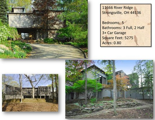 11666 River Ridge Rd, Strongsville, OH 44136