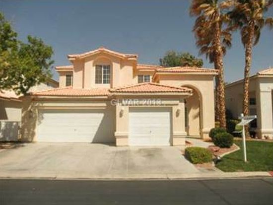 5520 Big Sky Ln, Las Vegas, NV 89149