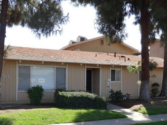 4315 N Emerson Ave APT 102, Fresno, CA 93705