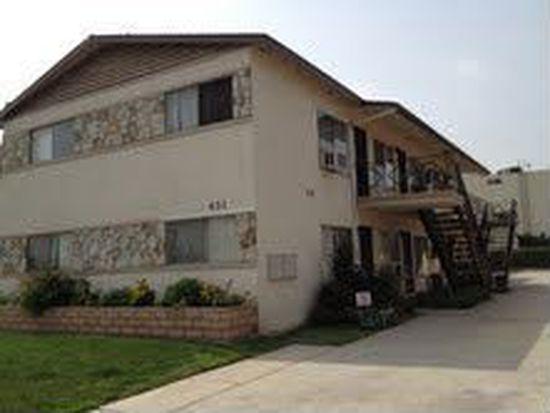 431 S Chapel Ave APT 7, Alhambra, CA 91801