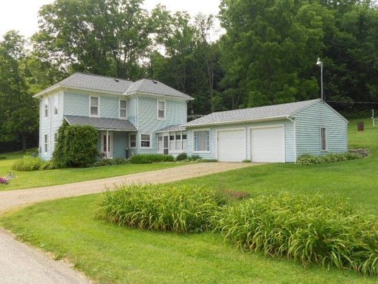 1241 Hathaway Rd, Bellville, OH 44813