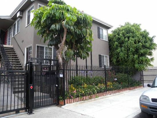 750 Lillian Way APT 2, Los Angeles, CA 90038