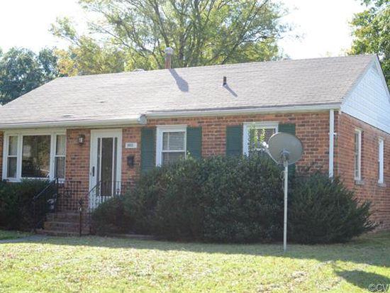 3602 Griffin Ave, Richmond, VA 23222