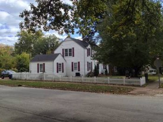 48 N Maple Ave, Ferguson, MO 63135
