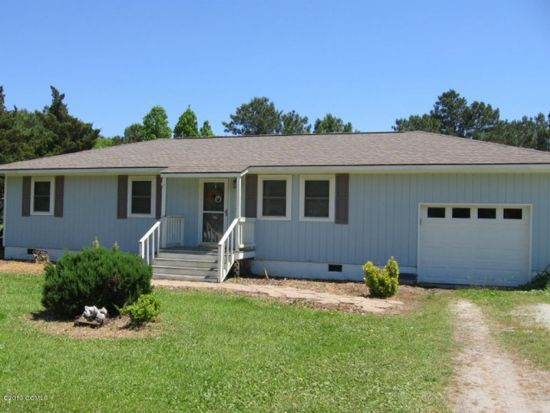 206 Bell Creek Dr, Beaufort, NC 28516