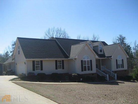 122 Walker Dr NW, Milledgeville, GA 31061