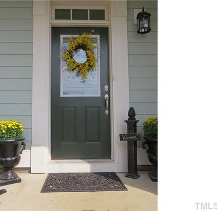 117 Whisk Fern Way, Holly Springs, NC 27540