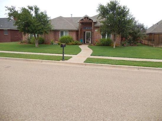 10605 Salem Ave, Lubbock, TX 79424
