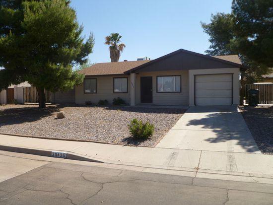 20435 N 33rd Ave, Phoenix, AZ 85027