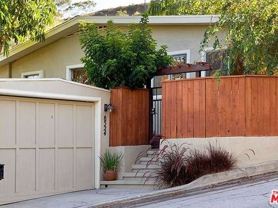 8524 Ridpath Dr, Los Angeles, CA 90046