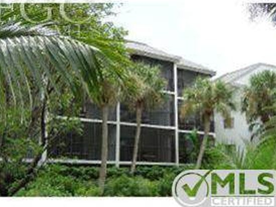 3121 Tennis Villas, Captiva, FL 33924
