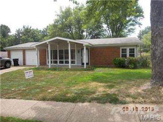 5108 Towne South Rd, Saint Louis, MO 63128