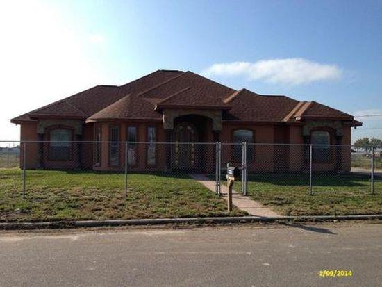 1108 Volcano Ave, Penitas, TX 78576