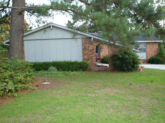 2806 Rainwater Rd, Tifton, GA 31793