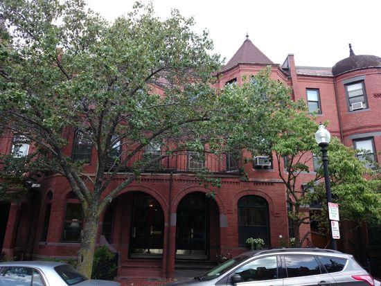237 W Newton St APT 3, Boston, MA 02116
