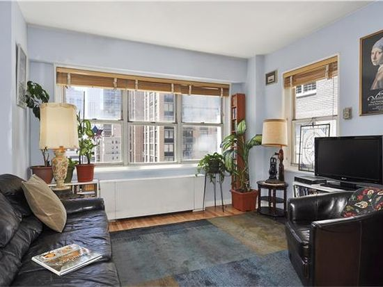 155 W 68th St APT 2119, New York, NY 10023