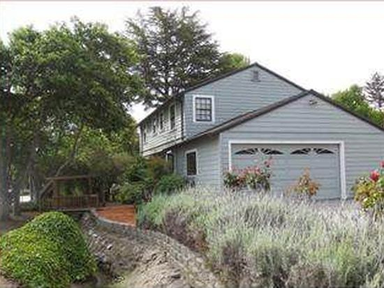 1817 Bay St, Santa Cruz, CA 95060