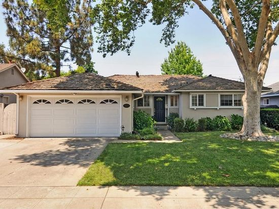 1373 Ridgewood Dr, San Jose, CA 95118