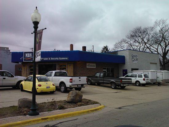 524 Liberty St, Morris, IL 60450