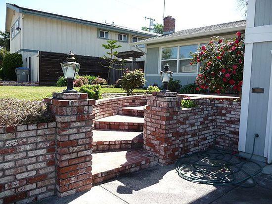 3374 Suncrest Ave, San Jose, CA 95132