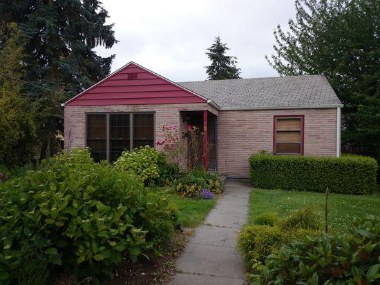 9833 61st Ave S, Seattle, WA 98118