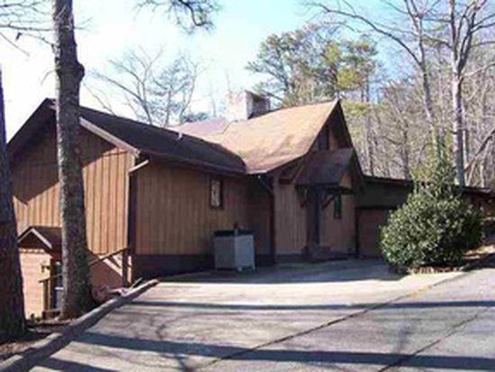 119 Lee Ct, Lake Lure, NC 28746