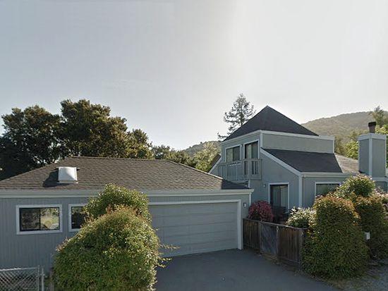 6 Washington Ave, San Rafael, CA 94903