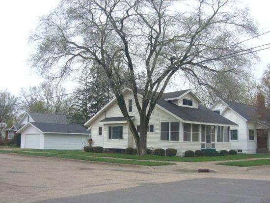 1450 Peach St, Wisconsin Rapids, WI 54494