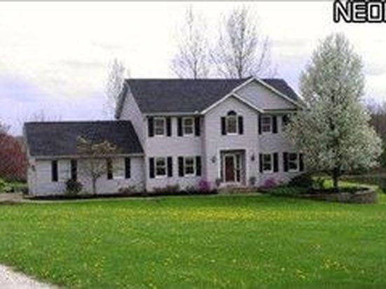 1244 Wall Rd, Wadsworth, OH 44281