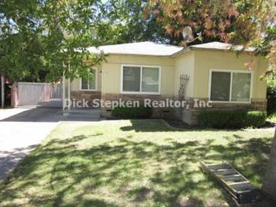 2928 N American St, Stockton, CA 95204