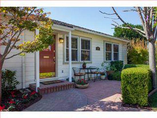 1807 Harmil Way, San Jose, CA 95125