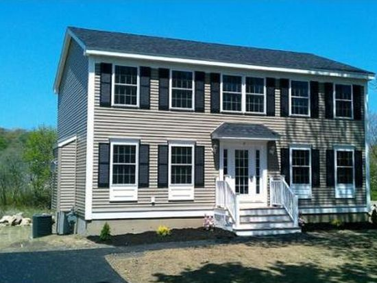 6 Bass Ave, Gloucester, MA 01930