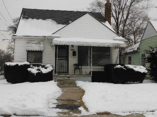 8001 Penrod St, Detroit, MI 48228