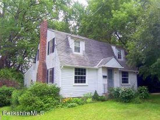 15 Adelaide Ave, Pittsfield, MA 01201
