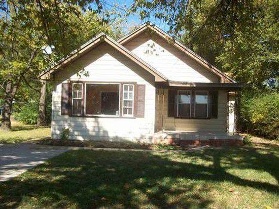 3511 NW 21st St, Oklahoma City, OK 73107